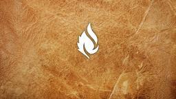 Worn Leather faithlife 16x9 PowerPoint image