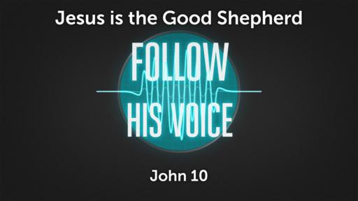 Follow His Voice