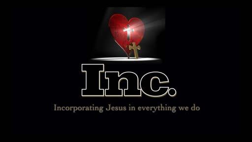 Sunday Service 10-6-19