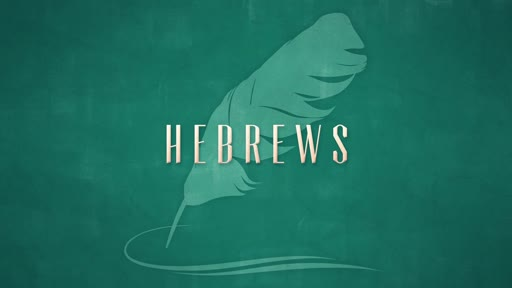 You Rule? Hebrews 2:5-9 Oct. 6