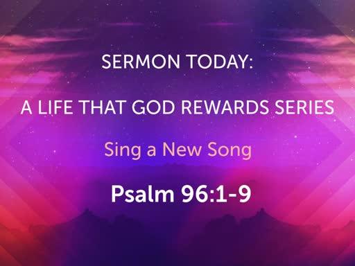 September Sunday Worship- Peacemaking Series