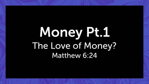 Money Pt.1