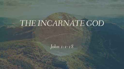 The Incarnate God