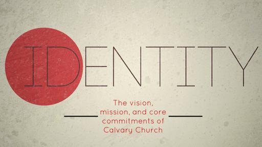 Core Commitment # 4: Go Show & Tell The Gospel Boldly