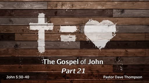 John Part 21