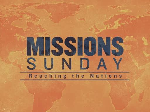 Faith Promised Missions