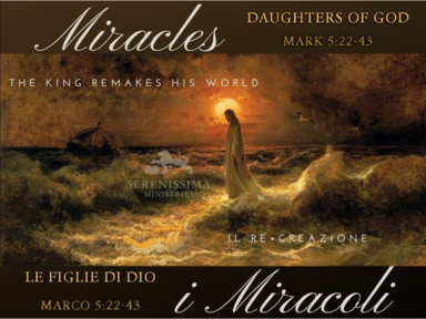 ‎Daughters of God