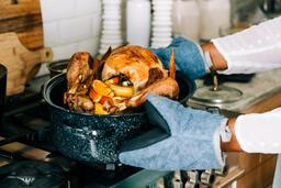 Thanksgiving Turkey  image 2