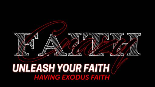 EXODUS FAITH