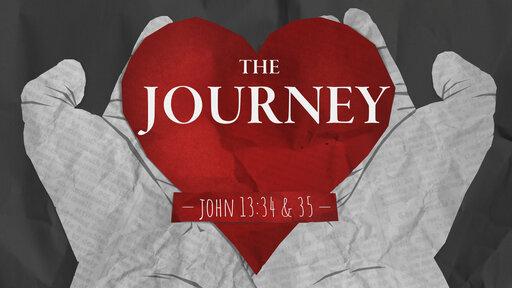 The Journey (Ken Pence)