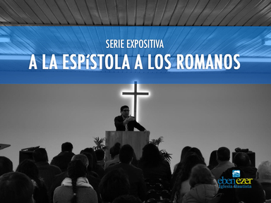 "Romanos 2.1-16 - ""La culpabilidad devota falsa"" - Parte 2"