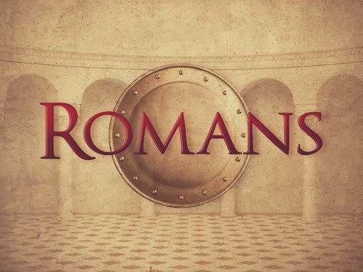 Romans-Week 4-Salvation