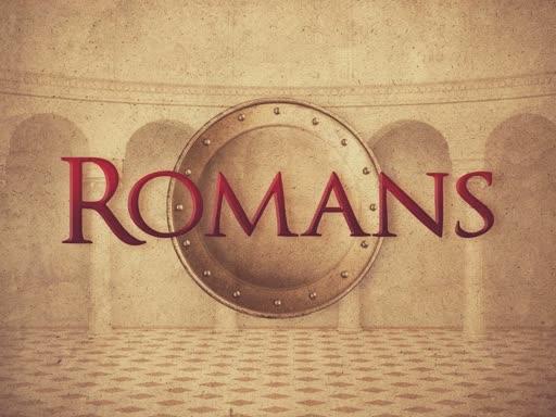 Romans-Week 4-Salvation