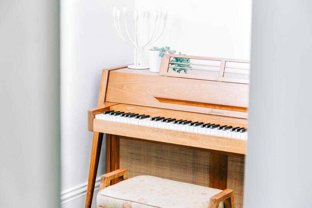Piano large preview