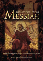 Messiah - George Frideric Handel