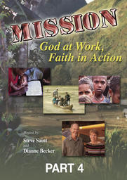 Mission: Part 4 - Oasis in a Warzone - Heartbeat Mozambique - Playground Evangelism
