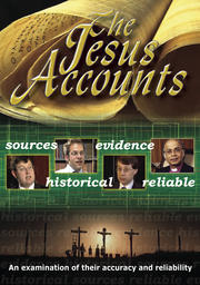 The Jesus Accounts