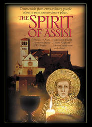 The Spirit of Assisi
