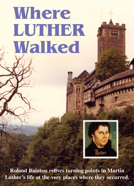 Where Luther Walked