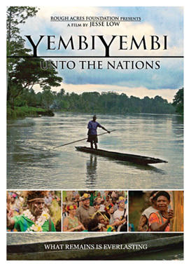 Yembi, Yembi Unto The Nations