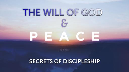Peace  10-13