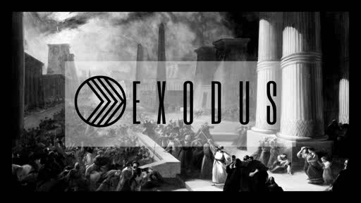 Exodus: Showing God's Power and Spreading His Fame (Ch. 7-10)