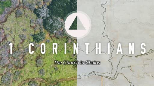 The Church in Chaos