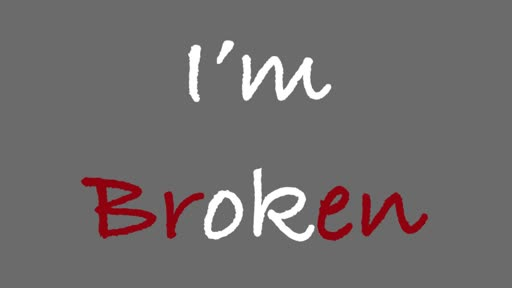 Broken but Chosen, II