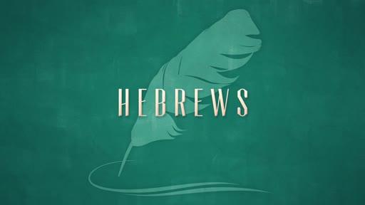 Hebrews 2:10-18