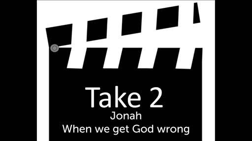 When We get God Wrong