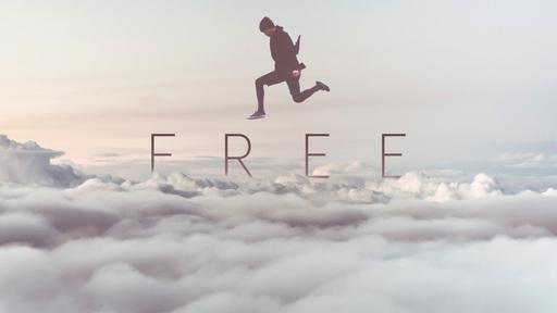 Free (Joel Singleton)