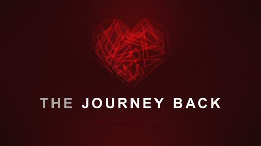 The Journey Back