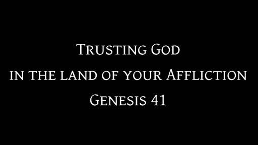 Genesis 41-42