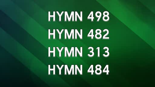 Pentecost 18  Offering  Music