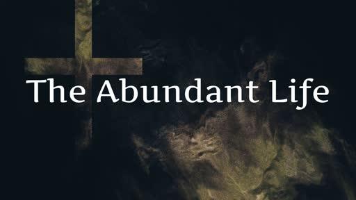 I Choose Abundance-Yo Eligo Abundancia