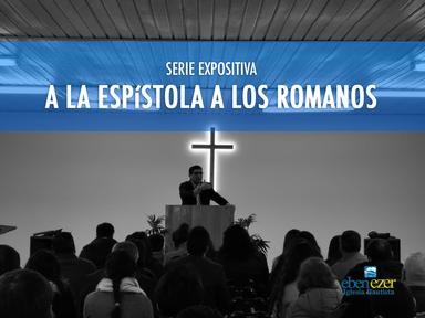 """Romanos 2.1-16 - """"La culpabilidad devota falsa"""" - Parte 3 (vv.8-16)"""