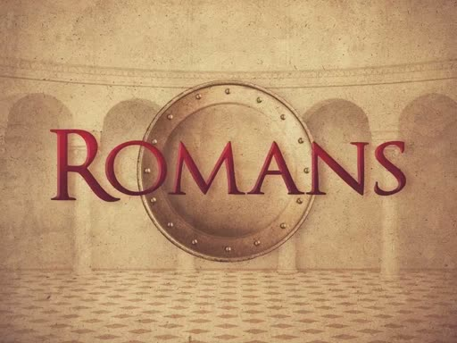 Romans-Week 4, Part 2 Salvation