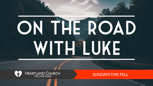 On the Road with Luke