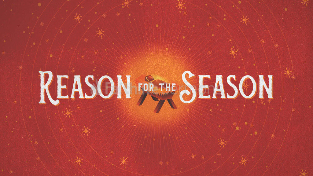 Reason For The Season large preview