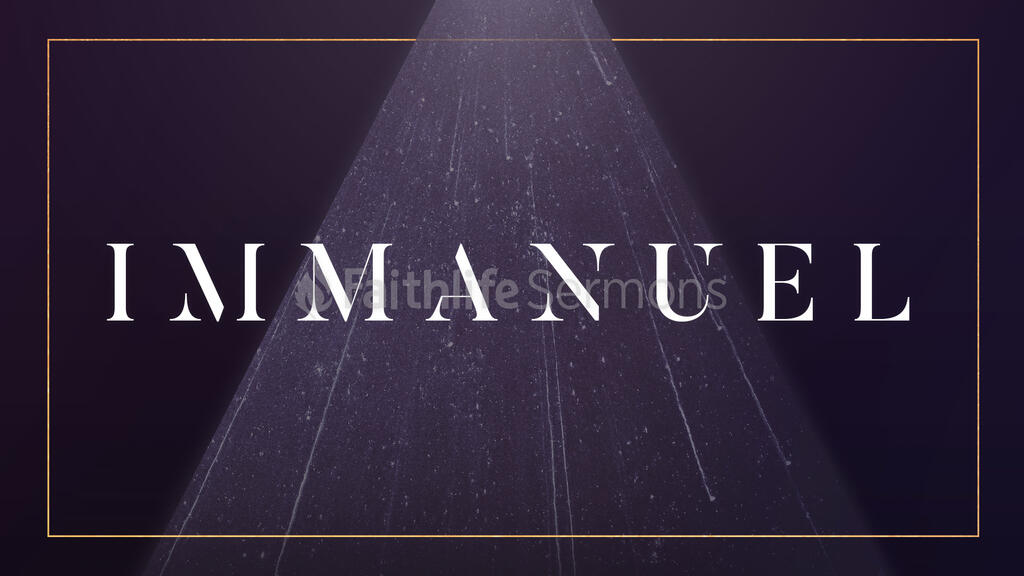Immanuel Light large preview