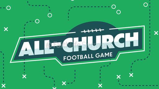 All-Church Football Game