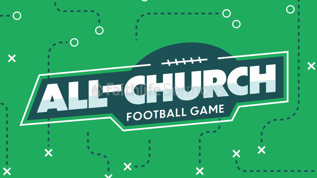 All-Church Football Game large preview