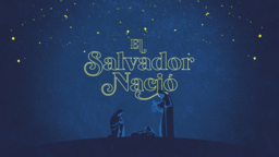 A Saviour Is Born  PowerPoint Photoshop image 5