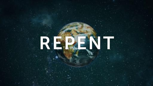Repent Workshop