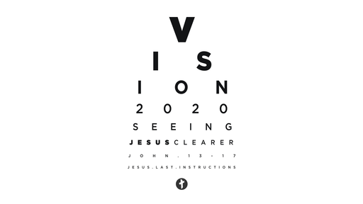 20th October - VISION 2020