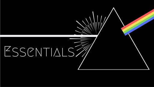 Sunday 20th October 2019 AM - Essentials - Atonement