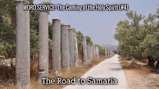The Road to Samaria