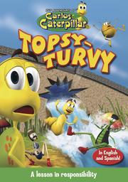 Carlos Caterpillar #2 - Topsy Turvy