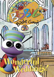 Bedbug Bible Gang - Wonderful Weddings