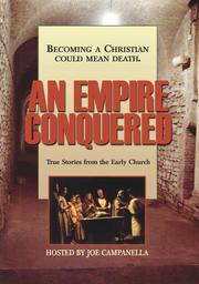 An Empire Conquered